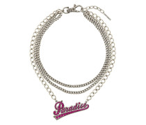 multi-strand Paradise necklace