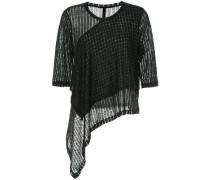 layered sway T-shirt