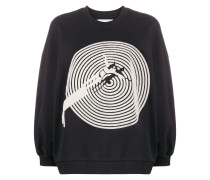'Swimming Pool' Pullover