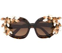 'Ophelia' Sonnenbrille mit