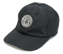 Medusa patch baseball cap