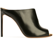 stiletto mules - women - Leder - 38.5