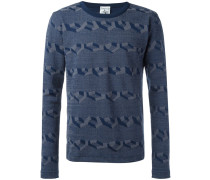 'Petition' Sweatshirt - men - Baumwolle/Elastan