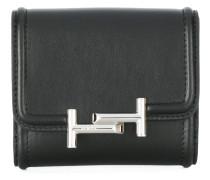 Portemonnaie mit 'TT'-Schnalle