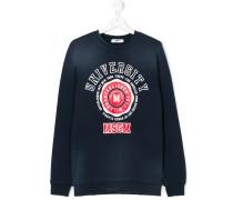 Teen university sweater