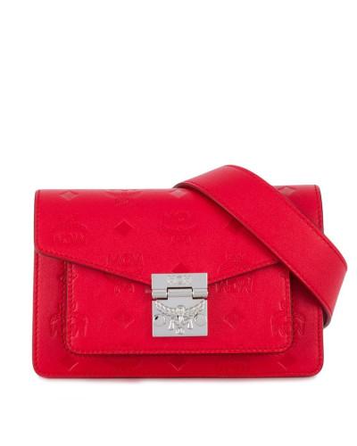 Soft Berlin belt bag