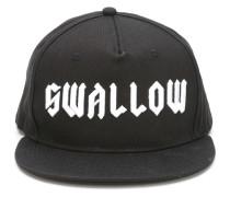 """Baseballkappe mit """"Swallow""""-Stickerei"""