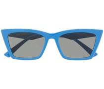 Talin Cat-Eye-Sonnenbrille