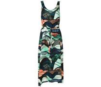 'Colombina' Kleid mit Print