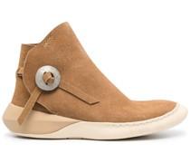 Gila Moc Mid II-Folk Sneakers