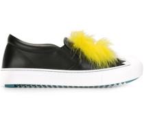 "- Sneakers mit ""Bag Bugs""-Design - women"