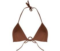 Taiga Triangel-Bikinioberteil