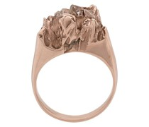 'Under Earth' Ring