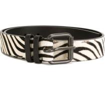 'Animalier' belt