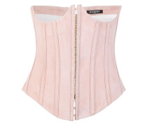 cinched corset