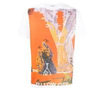 'Yellow City' T-Shirt