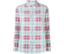 Wally Check Shirt