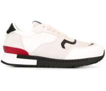 Sneakers in Colour-Block-Optik