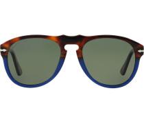'PO0649' Sonnenbrille - men - Kunststoff