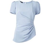 T-Shirt aus Seide - women - Seide - 38
