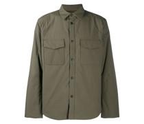 Jack shirt jacket