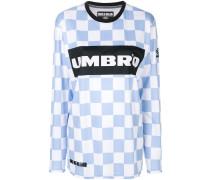 checkerboard Umbro top