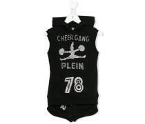 'Cheer Gang' Shorts-Set - kids