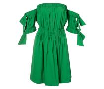Trägerloses Kleid - women