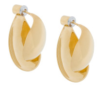 Mini Petal earrings