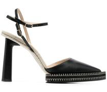 Les chaussures Novio Pumps 95mm