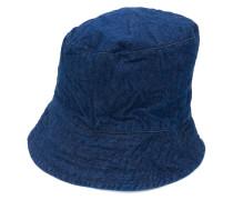 tall wide brim hat