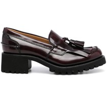 Colleen Plateau-Loafer 50mm
