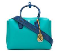 Handtasche mit Anhänger