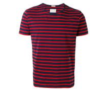 - T-Shirt mit Querstreifen - men - Baumwolle - S