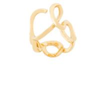 'Scroll' Ring