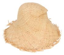 - summer hat - women - Raffiabast - 56