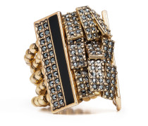 embellished ring - Unavailable