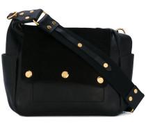 Bless day bag - women - Leder/Wildleder