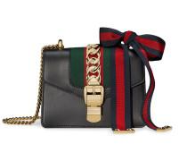 Mini 'Sylvie' Handtasche mit Kette