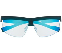 'Shield' Sonnenbrille
