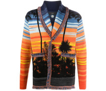 'Sunset Boulevard' Cardigan