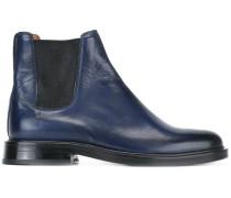 Chelsea-Boots mit Farbverlauf