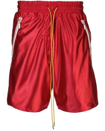 ' PE' Shorts