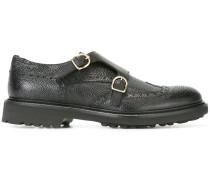 'Saverio' monk shoes