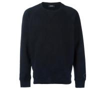 - Sweatshirt mit Waschung - men - Baumwolle - XXL