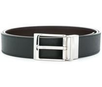 Shiff reversible belt