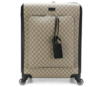 GG Supreme carry-on case
