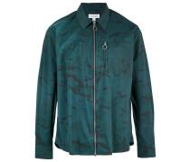 - Jacke mit Camouflagemuster - men - Polyamid - L