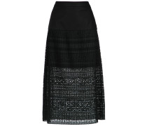 knitted midi skirt - Unavailable