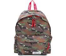 Eastpack x  padded backpack